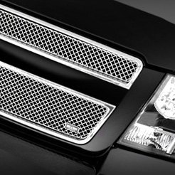 GrillCraft® - Chevy Mesh Grille