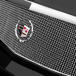 GrillCraft® - Cadillac Mesh Grille