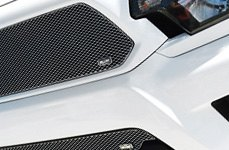 GrillCraft® - Toyota Tacoma Mesh Grille