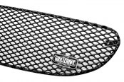 GrillCraft® - 5-Pc MX Series Black Fine Mesh Grille Kit