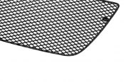 GrillCraft® - 3-Pc MX Series Black Fine Mesh Main Grille