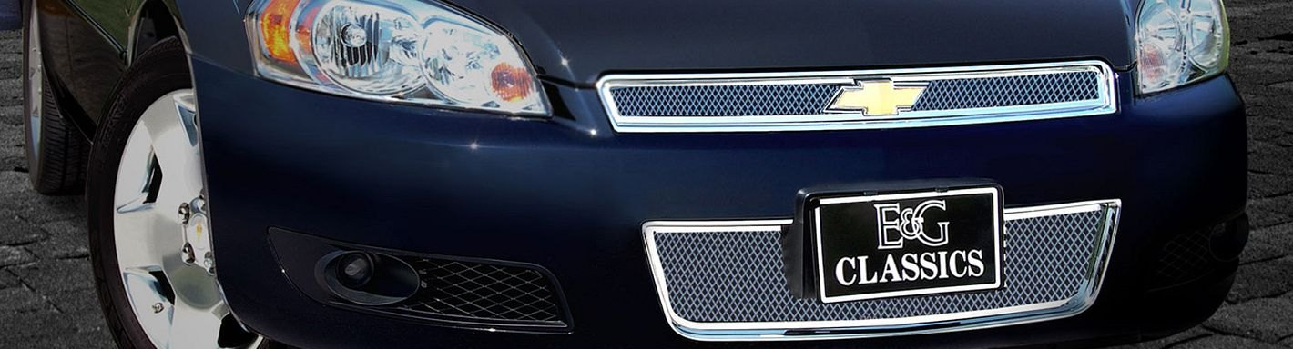 Chevy Impala Custom Grilles - 2006
