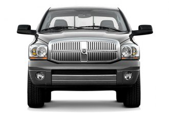 DJ Grilles® - Vertical Bar Design Polished Grille