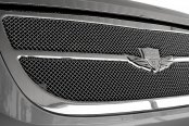 Dresden® - Luxury-Klasse Chrome Mesh Grille