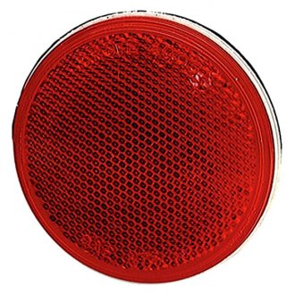 Grote® - Sealed Round Stick-On Reflector