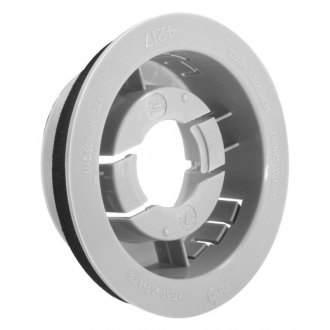 "Grote® - Snap-In Mounting Flange for 2 1/2"" Round Lights"