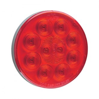 "Grote® - SuperNova™ 4"" Round LED Tail Light"