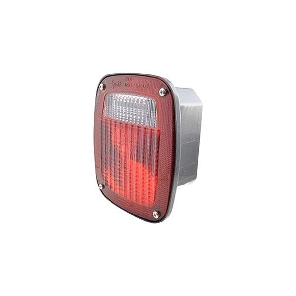 Grote 53722 Two-Stud Metri-Pack Stop Tail Turn Light with Single Connector