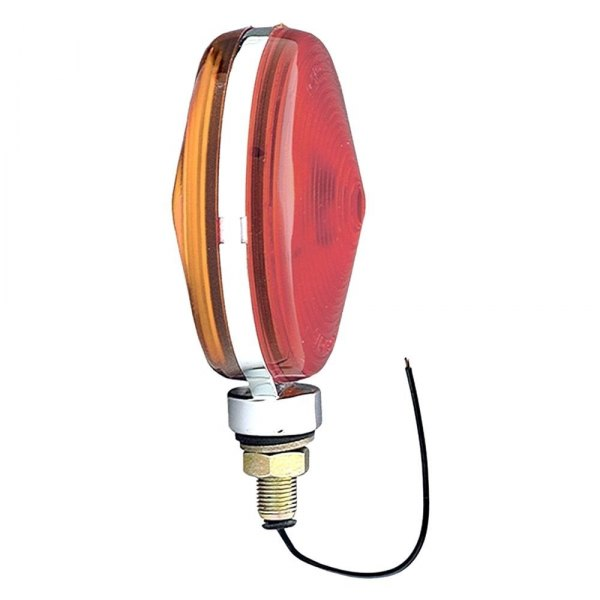 Grote® - Baked Aluminum Clearance Marker Light
