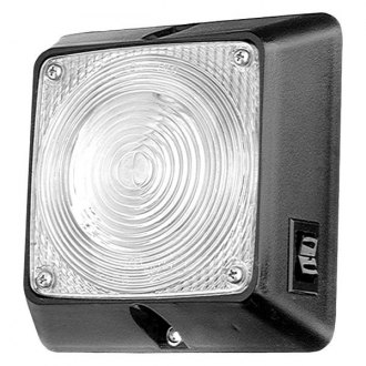 Grote® - Square Dome Light with Switch