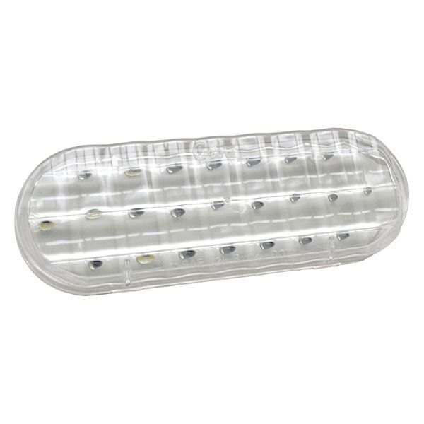 Grote® - SuperNova™ Oval Dual-System LED Backup Light