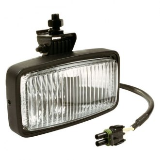 "Grote® - 6 1/2"" x 3 19/32"" Rectangular 55W Fog Lights"