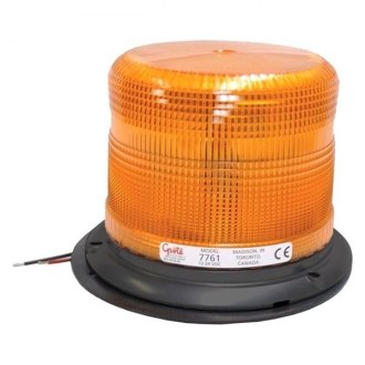 Grote® - Heavy-Duty Medium Profile Beacon Light