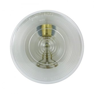 "Grote® - Torsion Mount 4"" Round II Single System Male Pin Backup Light"