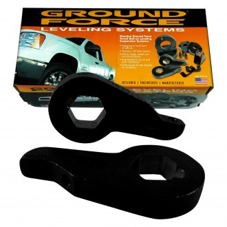 "Ground Force® - 2""-2.25"" Front Leveling Torsion Keys"