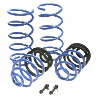 Ground Force® - Lowering Springs