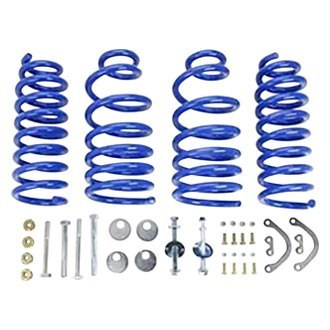 Ground Force® - Lowering Kit
