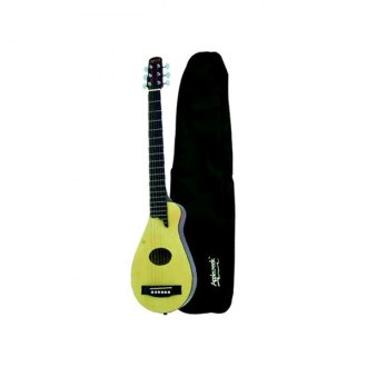 Grover Tuners® - Apple Creek Travel Guitar with Bag