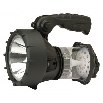 GSM Outdoors® - Cyclops™ Fuse 3 Watt LED Spotlight and Lantern