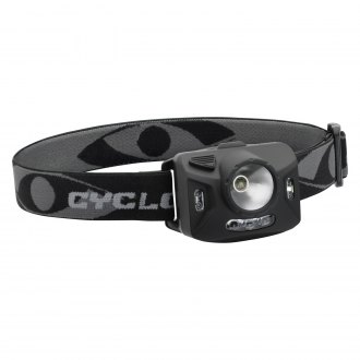 GSM Outdoors® - Cyclops™ Ranger X-Power 4 Stage Headlamp