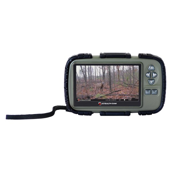 GSM Outdoors® - Stealth Cam™ Reader Viewer