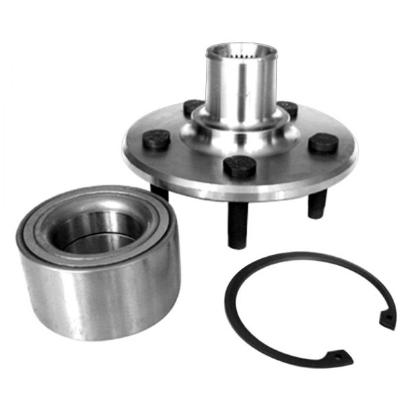 gsp north america ford explorer 2002 2005 axle bearing. Black Bedroom Furniture Sets. Home Design Ideas