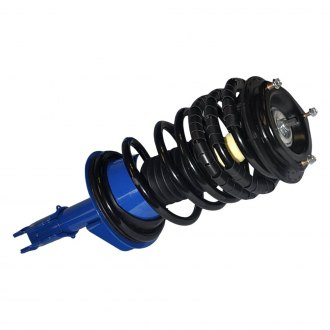 GSP North America® - Suspension Strut and Coil Spring Assembly