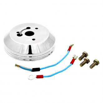 GT Performance® - 3-Bolt Installation Hub