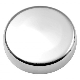 GT Performance® - GT3 Low Profile Polished Center Cover