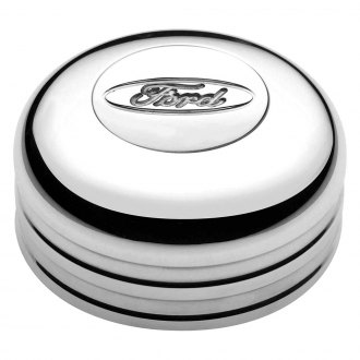 GT Performance® - GT3 Ford Oval Horn Button