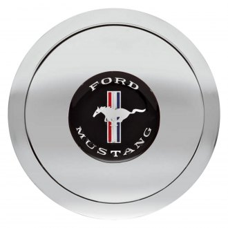 GT Performance® - GT9 Mustang Horn Button