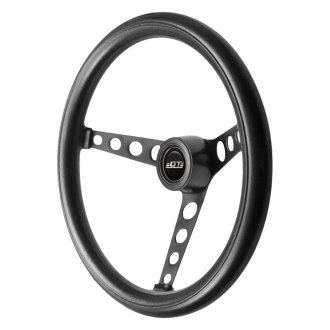 GT Performance® - GT3 Classic Hole Style Foam Steering Wheel