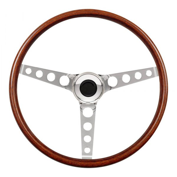 GT Performance® - GT3 Classic Steering Wheel