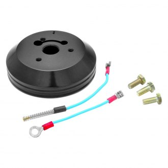 GT Performance® - GT3 Black Anodized Installation Hub