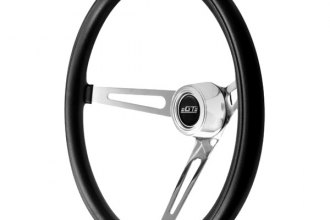 GT Performance® - GT3 Classic Foam Slot Spoke Steering Wheel