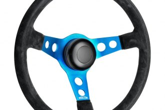 GT Performance® - Drift Aluminum Steering Wheel