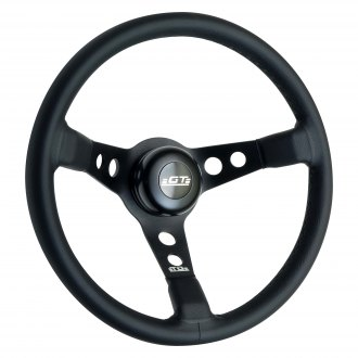 GT Performance® - GT3 Apex Steering Wheel