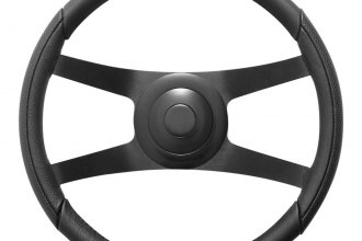 GT Performance® - GT9 Pro-Touring - Sport Leather  Steering Wheel