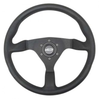 GT Performance® - Switchback Steering Wheels with Molded Grip