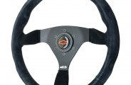 GT Performance® - GT3 Switchback Wheel with Top Marker Euro Button