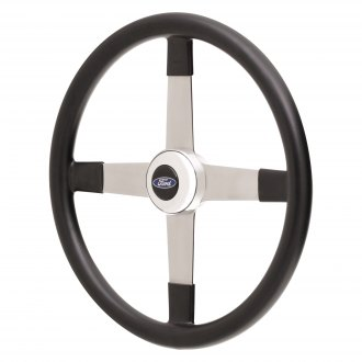GT Performance® - GT3 Competition Tognotti Style Foam Cushion Steering Wheel