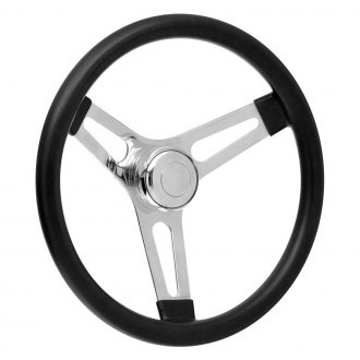 "GT Performance® - GT3 Competition Symmetrical Style Foam Cushion 3.25"" Steering Wheel"