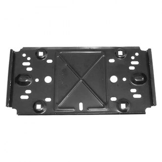 GTOG8TA® - Front License Plate Bracket