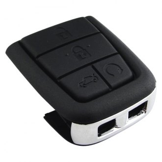 GTOG8TA® - 4-Button Transmitter Cover Case