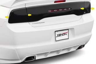 GTS® - Smoke Blackout Panel (W/O tail light covers)