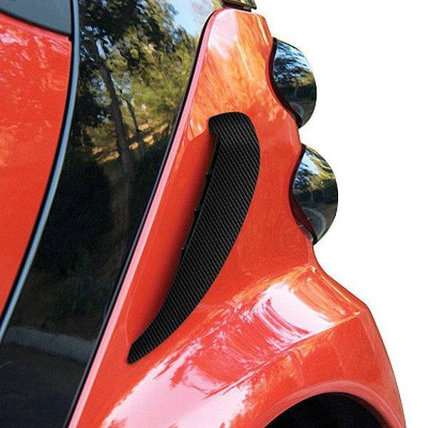 GT Styling GT4811 Driver Side Air Scoop