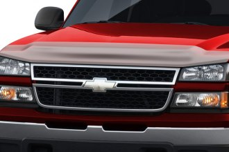 GTS® - Clear Bug-Gard™ Hood Deflector