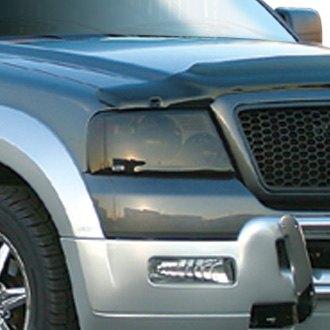 2007 Ford F 150 Custom Headlight Tail Light Covers Carid Com