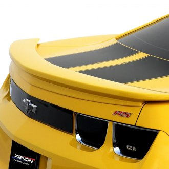 GTS® - Blackouts™ Rear Tail Light and Center Section Covers