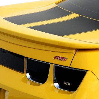 GTS® - Blackouts™ Tail Light Covers